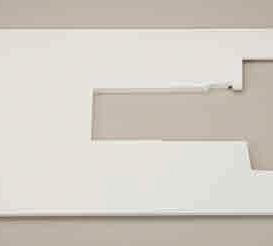 Iläggsplatta D (MC9900)
