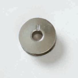 Spolar metall 1600/MB4