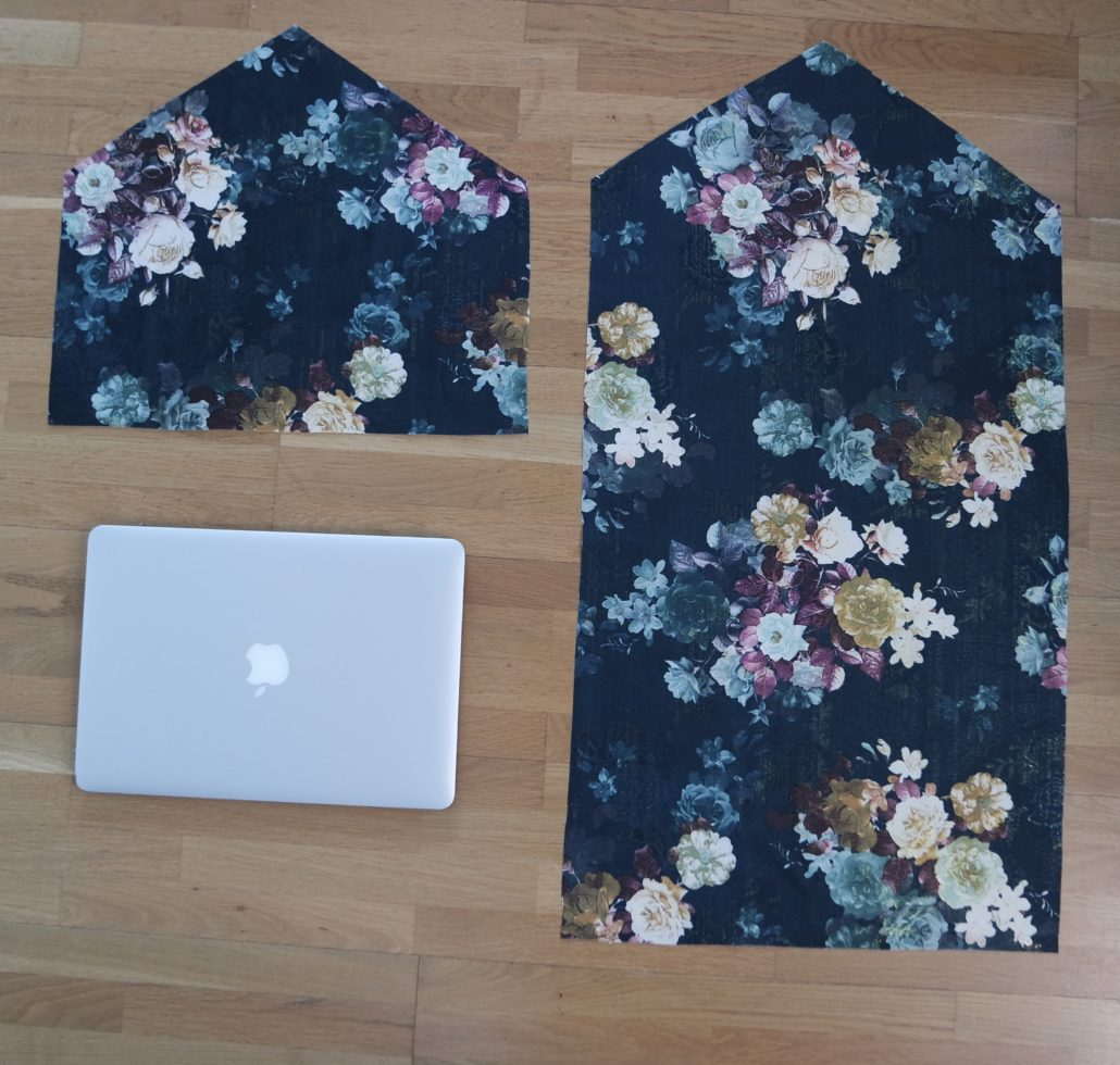 Sy cover til laptopen din