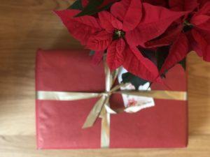 Lav en personlig julegave