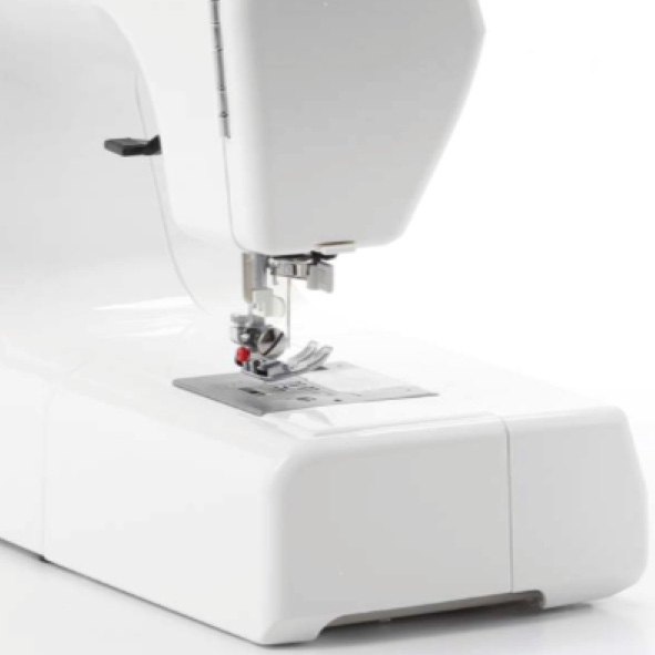 Janome EasyJeans1800