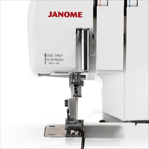 Janome MyLock 644D